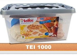 Teifoc Basisset - TEI 1000