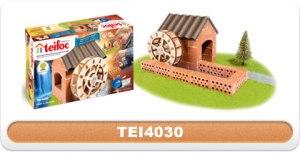 Teifoc watermolen - TEI 4030