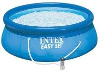 Intex Rechthoekig Frame Pool Zwembad 450x220x84 cm ...