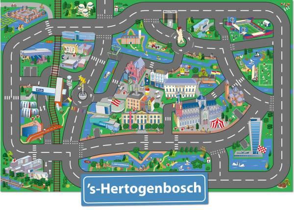 speelkleed s-Hertogenbosch