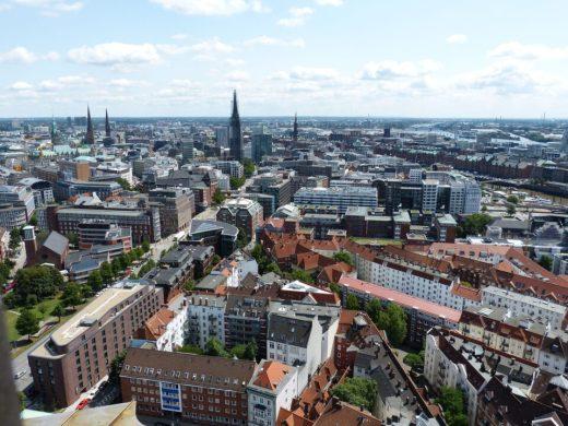 Stadt Hamburg