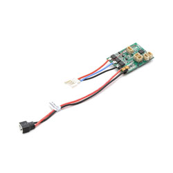 Replacement Receiver (DSM2/DSMX) UMX F-16 (SPMA3176