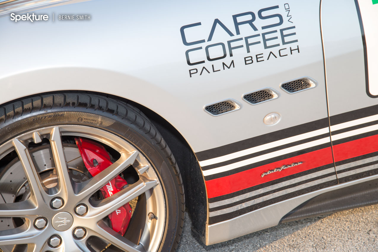 Cars & Coffee Palm Beach Florida June 2018