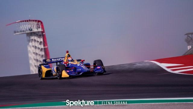 Earchphoto-Indycar-COTA-2019