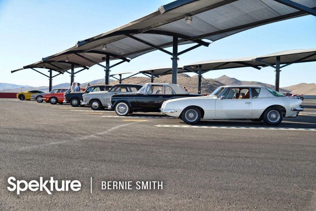 Las Vegas Cars & Coffee (1)
