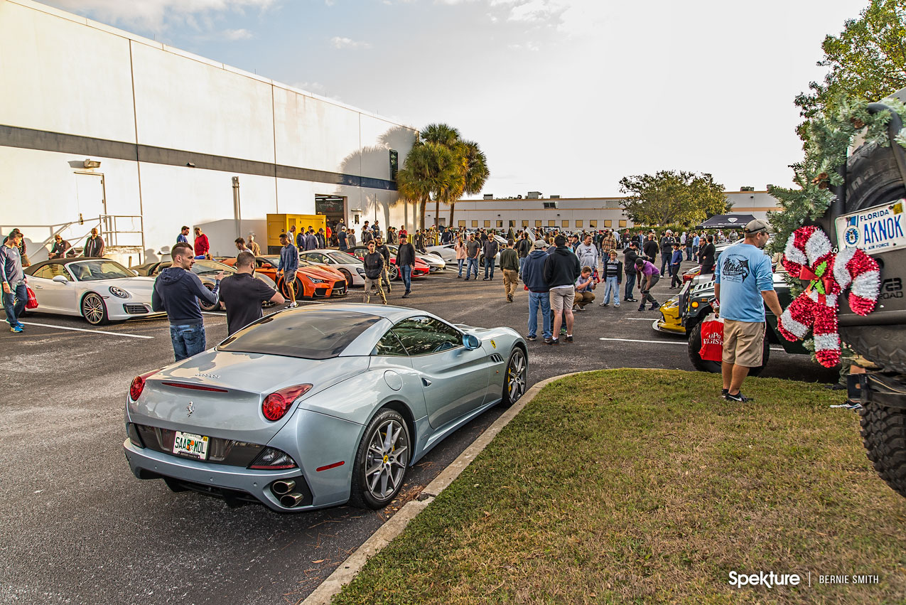 Saint Petersburg Florida Cars &Coffee