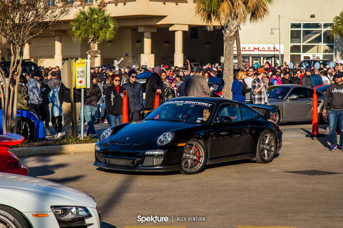 Houston Coffee & Cars January 2018