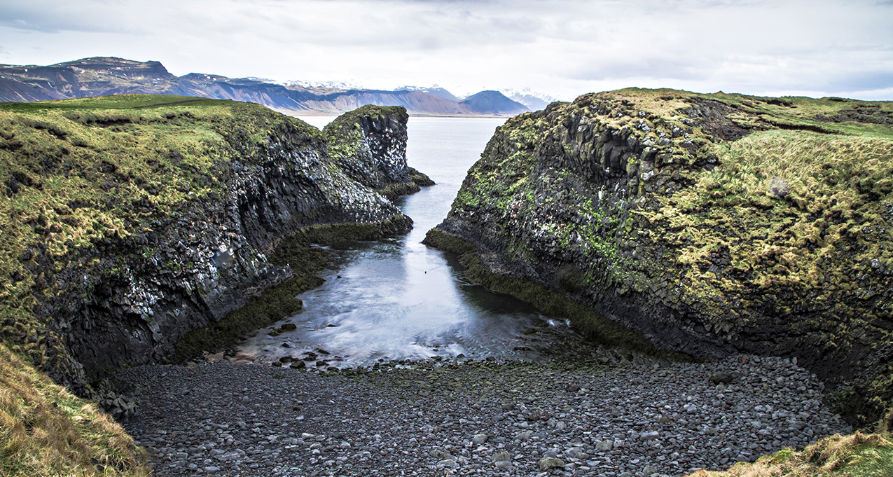 Why's Everyone Going To Iceland?