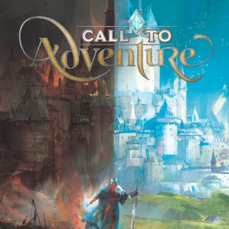 Call to Adventure Box art