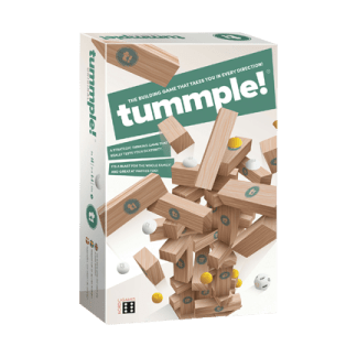 tummple box art