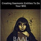 "Baal Kadmon's ""The Daemonic Companion"""