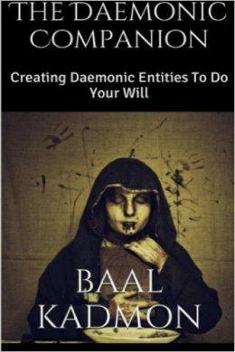 daemonic companion