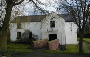 Haunted house in Lancashire. (Photo credit: bbc.co.uk)