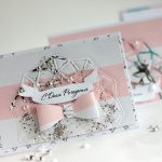 Bows in Kaleidoscope Card Inspiration