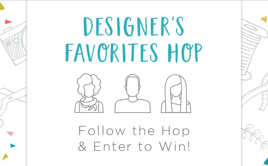 Designer's Favorites Hop