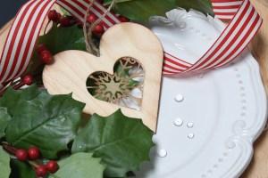 Creative DIY Party Décor Series | Holiday Time Ornament by Debi Adams for Spellbinders using S5-301 Snowflake Snippets dies #spellbinders #christmas