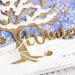 Four Seasons Inspiration | Spring & Winter Cards with Laurie