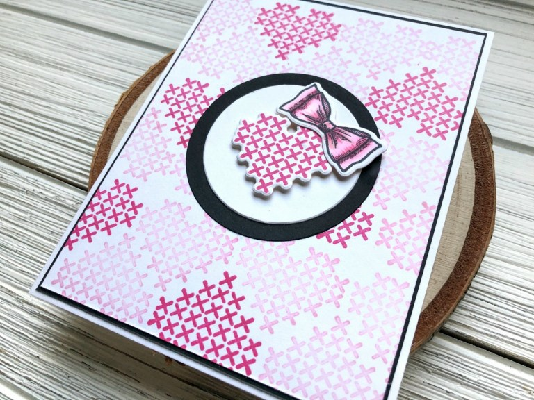 Spellbinders - Handmade Collection by Stephanie Low - Inspiration | Using Image Stamps In Place Of Sentiments by Ashlea - Baby Boy & Baby Girl Cards #spellbinders #neverstopmaking #diecutting #handmadecard