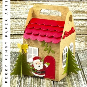 A Charming Christmas by Becca Feeken - Inspiration Roundup!