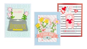 January 2019 Card Kit of the Month is Here – You're My Type!January 2019 Card Kit of the Month is Here – You're My Type!