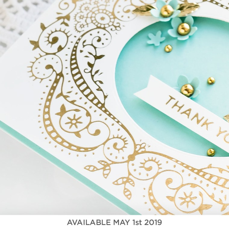 Coming Soon! May 2019 Clubs! Card Kit of the Month – Stay Wild. Unboxing Video