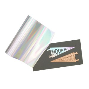 Spellbinders August 2019 Glimmer Hot Foil Kit of the Month is Here – All Occasion Pennants