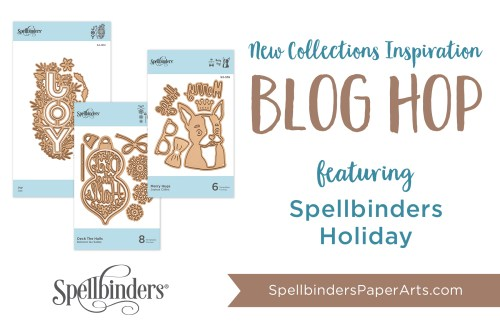 Holiday 2019 Release Blog Hop + Giveaway