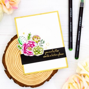 Spellbinders February 2020 Clubs Inspiration Roundup!