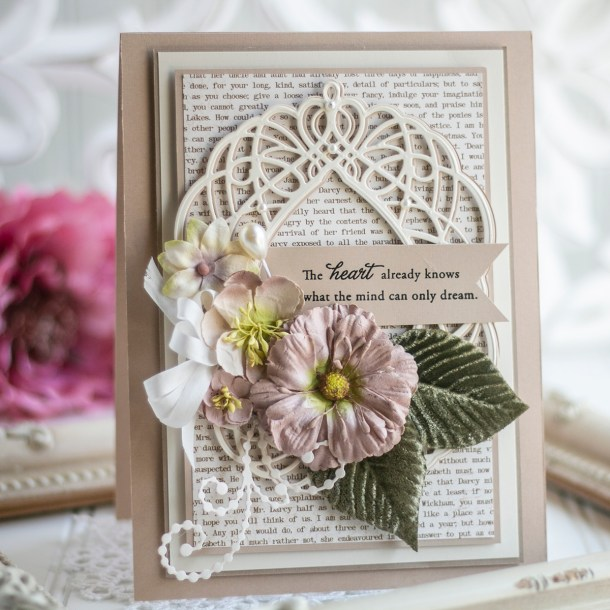Spellbinders July 2020 Amazing Paper Grace Die of the Month is Here – Fanfare #Spellbinders #NeverStopMaking #SpellbindersCardKits #Cardmaking #AmazingPaperGraceClubKit