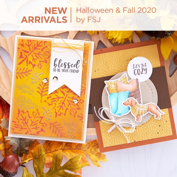 What's New | FSJ Halloween & Fall 2020 Collection
