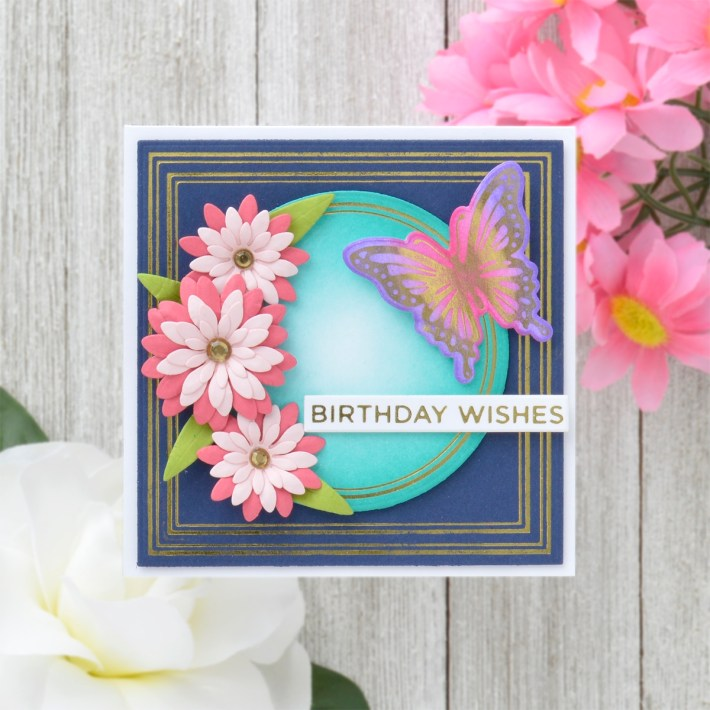 Glimmer Essentials Collection – Springtime Card Inspiration with Annie Williams