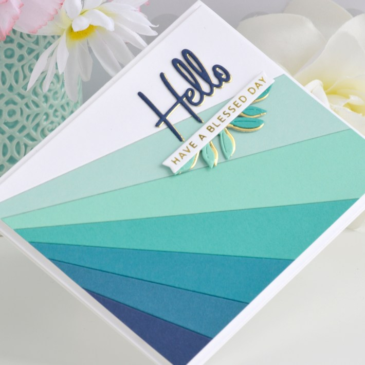 Simply Perfect Collection – Springtime Card Inspiration with Annie Williams