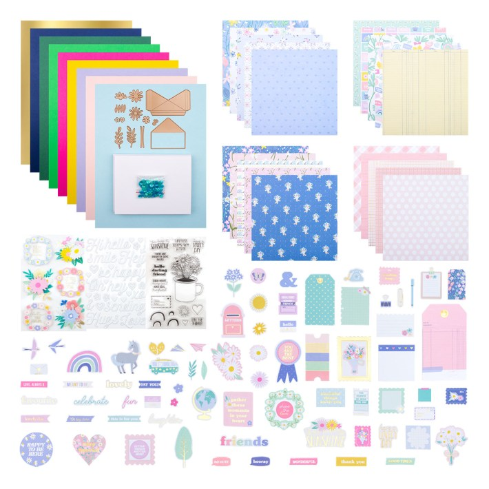 April 2021 Card Kit of the Month is Here – Sincerely Yours
