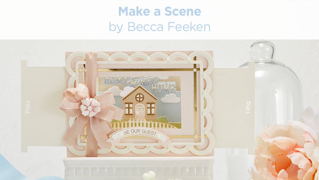 Make a Scene Collection Inspiration Round-Up