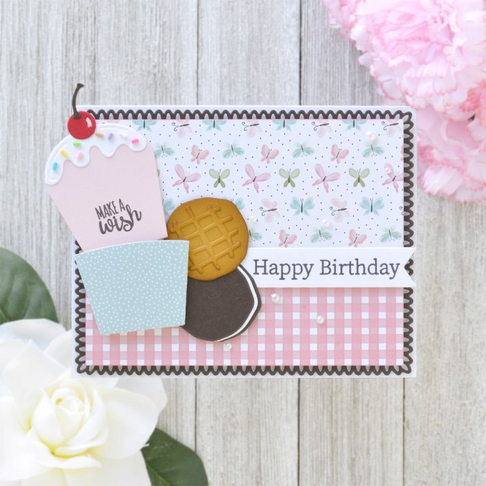 Sweet Street Collection – Card Inspiration with Annie Williams