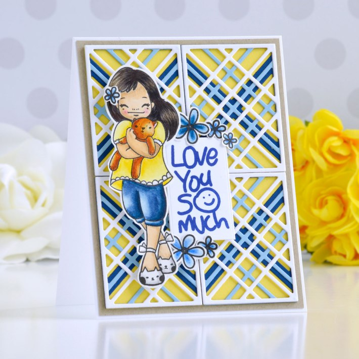 Delightful Darlings Collection – Card Inspiration with Annie Williams