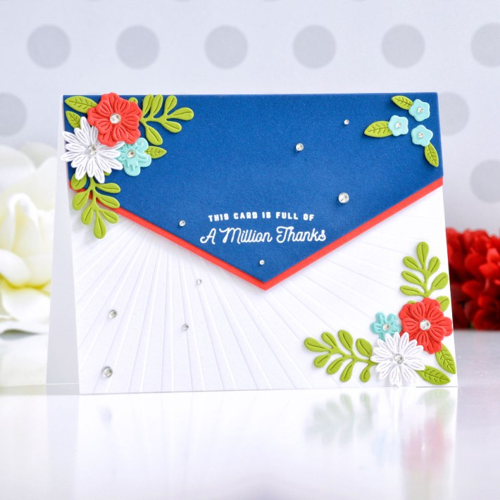 Liberty Collection – Patriotic Card Inspiration with Annie Williams