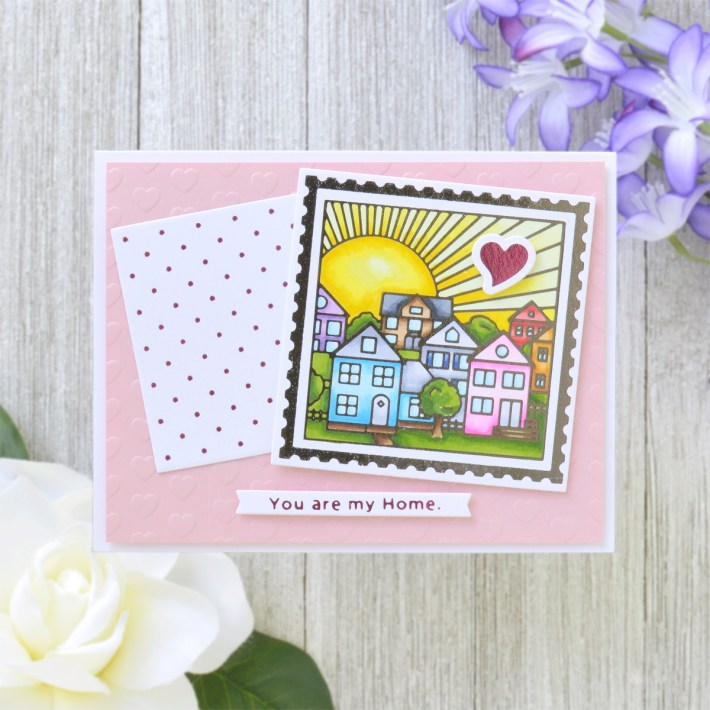 Sweet Cardlets II Collection – Card Inspiration with Annie Williams
