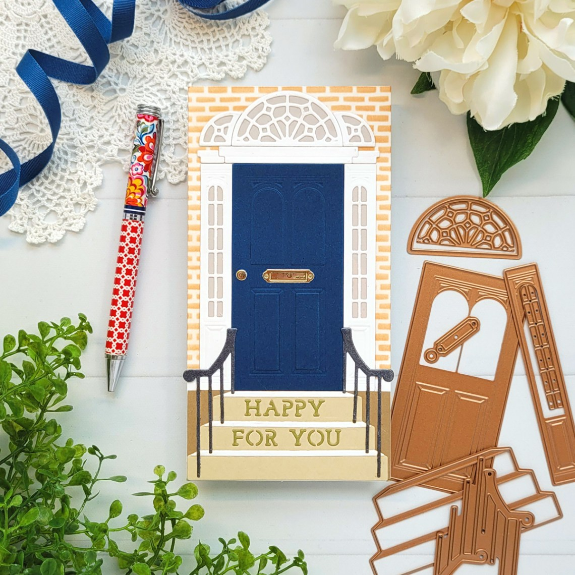 Open House Collection - Inspiration with Andrea Shell
