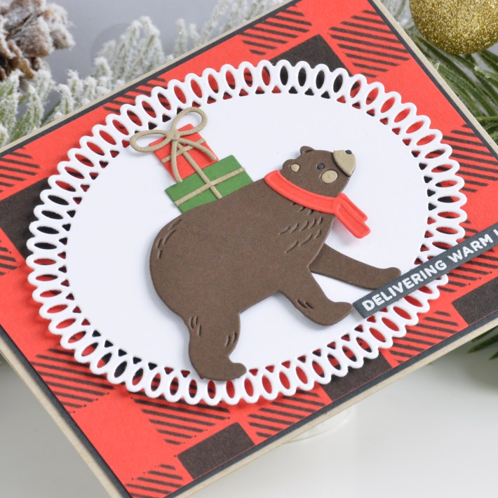 Be Merry Collection – Card Inspiration with Annie Williams