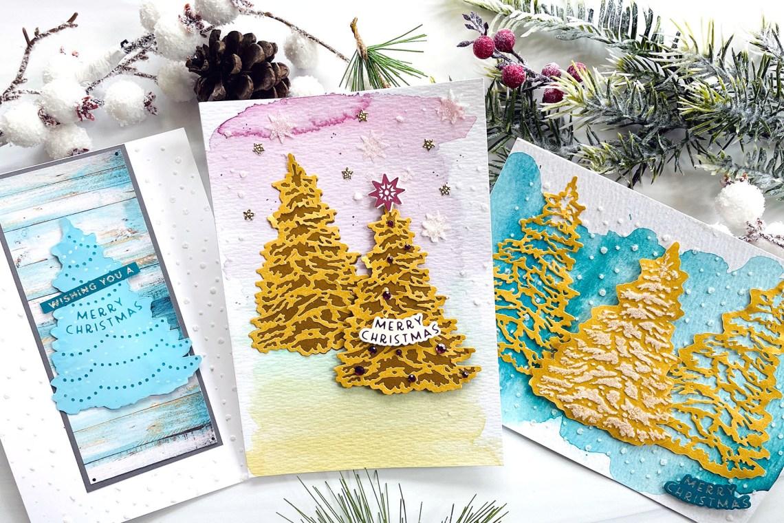 Trim a Tree for the Holidays with Bobbi Lemanski