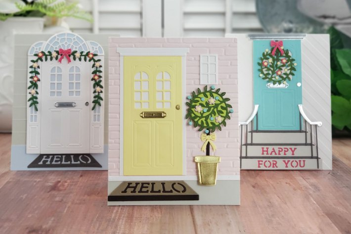 Open House Collection Inspiration with Sheri Holt