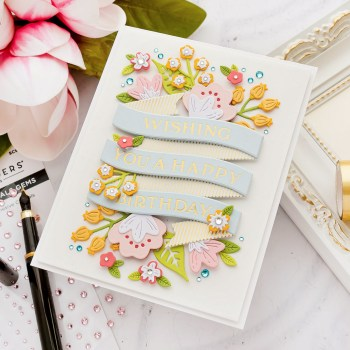 September 2021 Glimmer Hot Foil Kit of the Month is Here – Glimmering Build a Banner