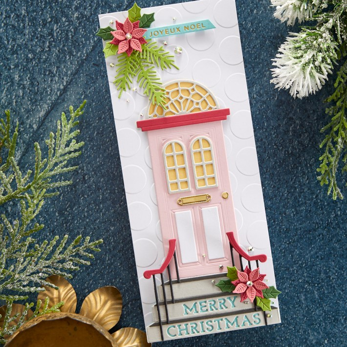 Open House Collection   Spellbinders Live