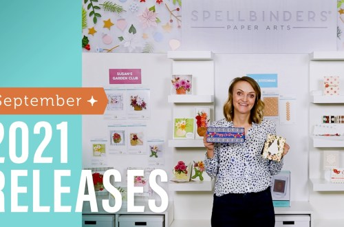 September'21 Release Party – Booth Tour & Collections Overview