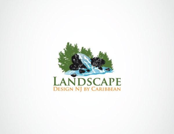 landscaping logo design lawn