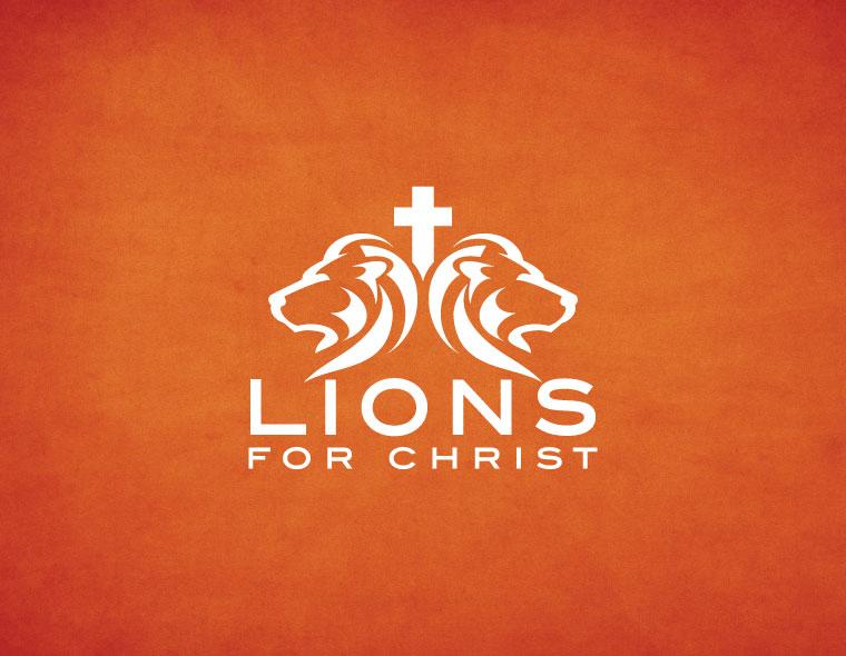 Church Logo Design  Ministry Logo Design  SpellBrand
