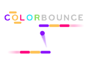 Color Bounce