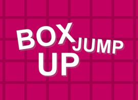 Box Jump Up