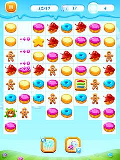 Cookie Crush spelen